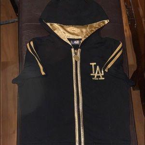 L.A Dodgers Hoodie